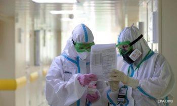 В Китае обнаружили коронавирус на морепродуктах из России