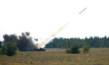 На юге Украины успешно испытали ракеты для Ольхи