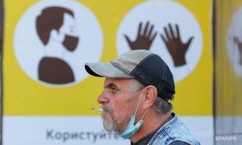 Лишь треть украинцев согласны вакцинироваться от COVID-19