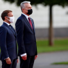 Литва и Франция попросили ЕС скорее ввести санкции против Беларуси