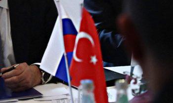 Альянс Турции и России может преобразовать Средиземноморье