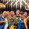 Арум: Ломаченко – лучший боксер с времен раннего Али