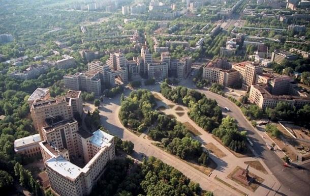 Харьков, Полтаву и Черновцы внесли в красную зону