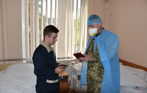 Крушение АН-26: выживший курсант продолжит учебу