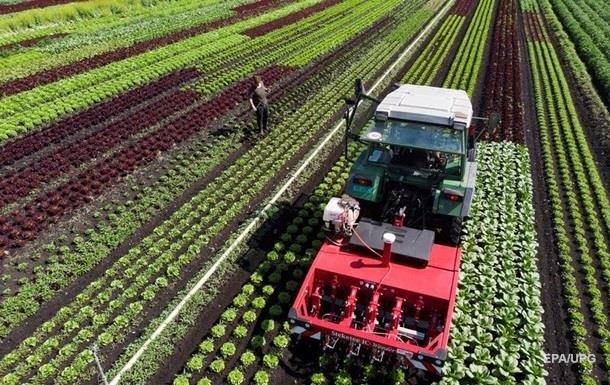 Украина не полностью использует свой аграрный потенциал