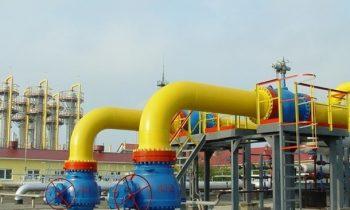 Газ в Украине хранят компании из 21 страны