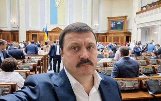 Выборы в США: Facebook скрыл аккаунт депутата Рады