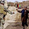 В Германии призывают к постепенному выводу войск НАТО из Афганистана