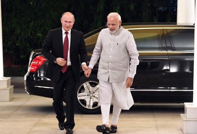 Российско-индийское стратегическое партнерство – фактор стабильности в стремительно меняющемся мире