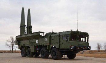 Что готовит Россия на смену легендарному ОТРК «Искандер»?