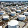 Цены на нефть подскочили на 11%