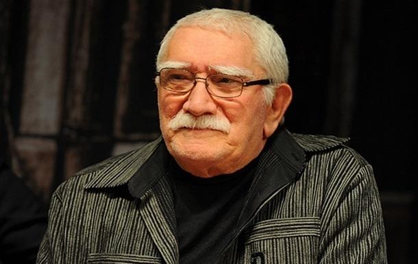 На 86-м году жизни умер Армен Джигарханян