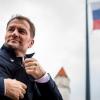 Словакия призвала бороться с COVID-19, «как с коммунистами»