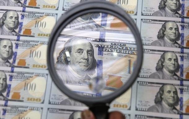 НБУ три недели не выходит с интервенциями на межбанк