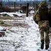 На Донбассе усилились нарушения перемирия