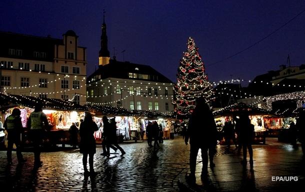 Еще четыре страны Европы ослабляют карантин перед Рождеством