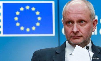 Посол ЕС в Украине назвал Голодомор преступлением против украинского народа