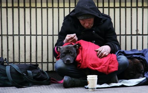 Бездомные Лондона смогут две недели пожить в отеле