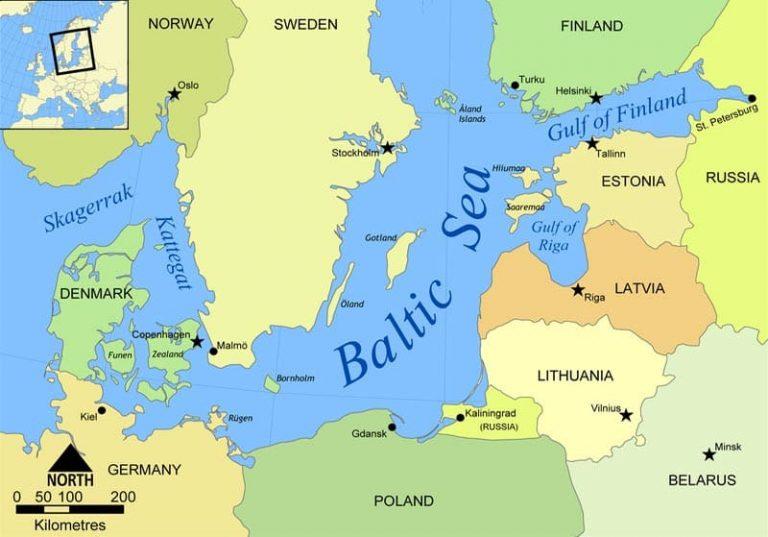 Литва и Польша бросают вызов российским и белорусским энергетическим структурам в Прибалтике