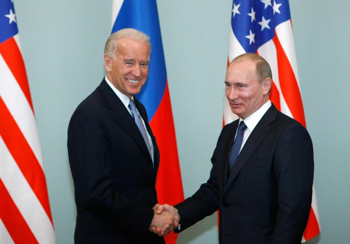 Почему в Кремле испытывают смешанные чувства по поводу президентства Байдена