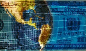 Доверие к основополагающим институтам США падает, и это может отразиться на долларе