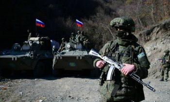 Российский Карабах и другие последствия Армяно-азербайджанской войны
