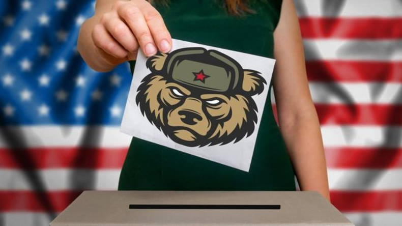 Новая администрация США: Почему не слышно «Россия, Россия, Россия?»