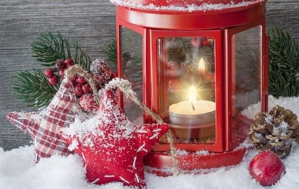 Новый год и Рождество 2021: сколько будут отдыхать украинцы