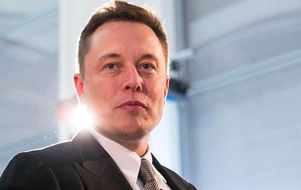 Маск стал вторым богатейшим человеком мира по версии Forbes