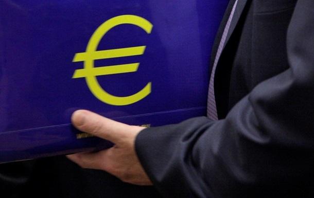 Минфин назвал условия займа ЕС на 600 млн евро