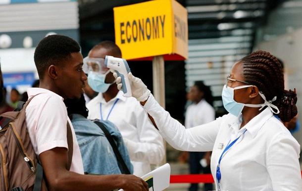 Африка просит страны передать ей излишки COVID-вакцин