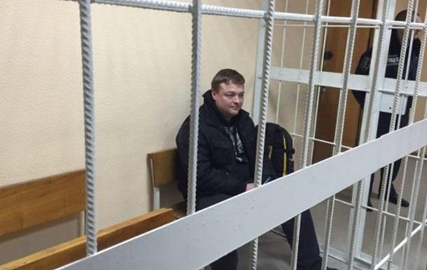 Восстановленного через суд экс-беркутовца уволили