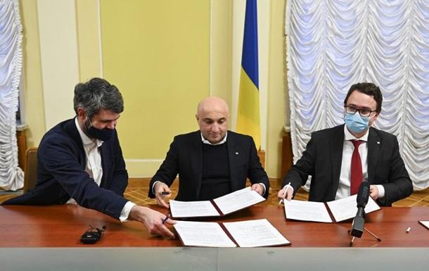 В Украине появится интернет-портал о преступлениях и событиях в ОРДЛО