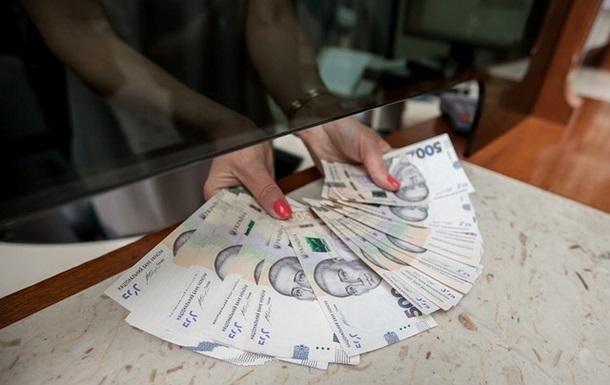 Украинцы должны почти 15 млрд грн по микрокредитам