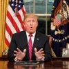Трамп обвинил ФБР и Минюст в бездействии на выборах