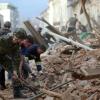 В Хорватской Глине после землетрясения разрушены 90% домов