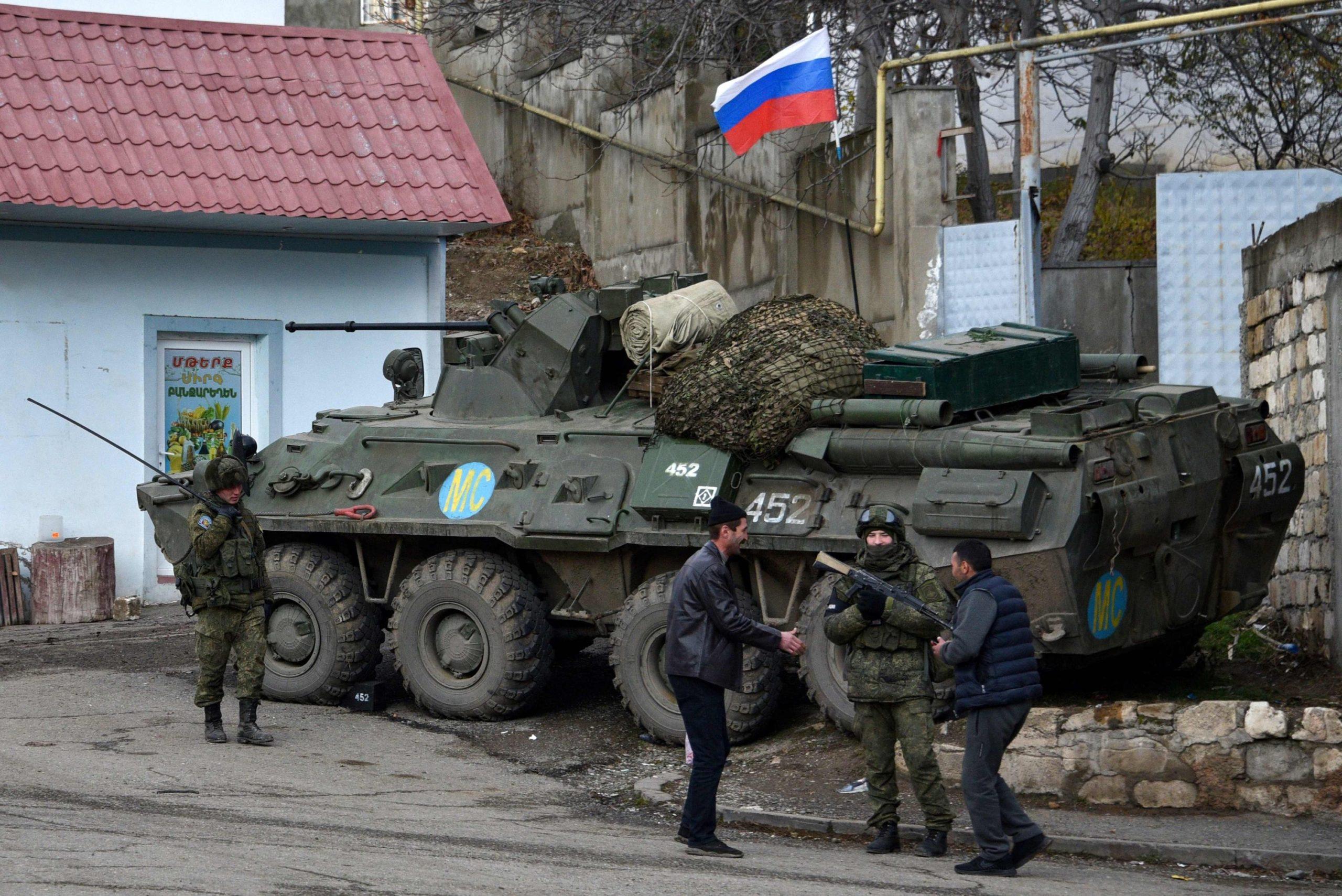 Южный Кавказ: очередная победа российско-турецкого сотрудничества и очередное поражение Запада