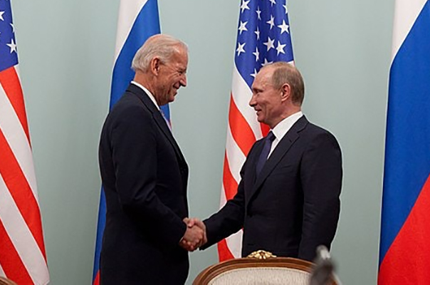 Что Байден будет делать с Россией?
