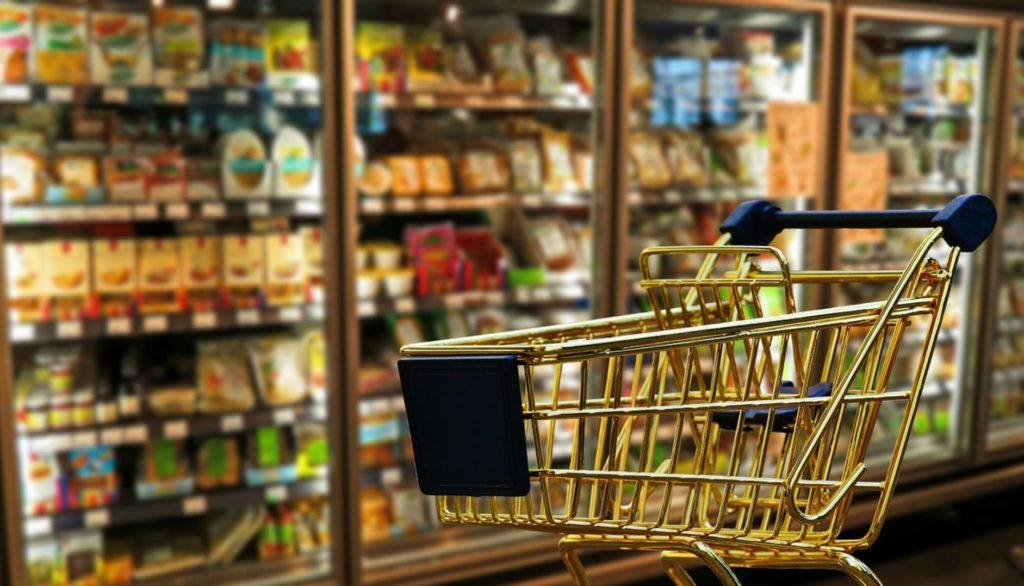 Зловещий знак: американцы начали воровать еду ради выживания