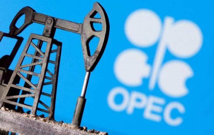 Россия готовится к необратимому снижению спроса на нефть