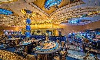Украинское казино Космолот, чем привлекает миллионы геймеров