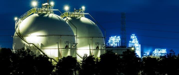Аналитики Goldman Sachs предупреждают об идеальном шторме с ростом цен на рынке природного газа