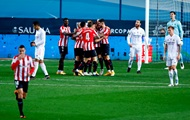 Реал — Атлетик 1:2 Видео голов и обзор полуфинала Суперкубка Испании
