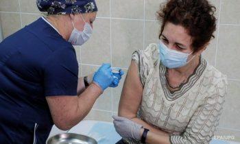 Crown Agents рассказала о закупке COVID-вакцины для Украины