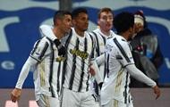 Ювентус победил Наполи и завоевал Суперкубок Италии