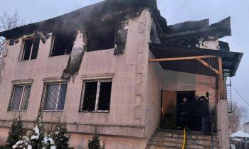 Турция выразила соболезнование Украине из-за гибели людей в Харькове