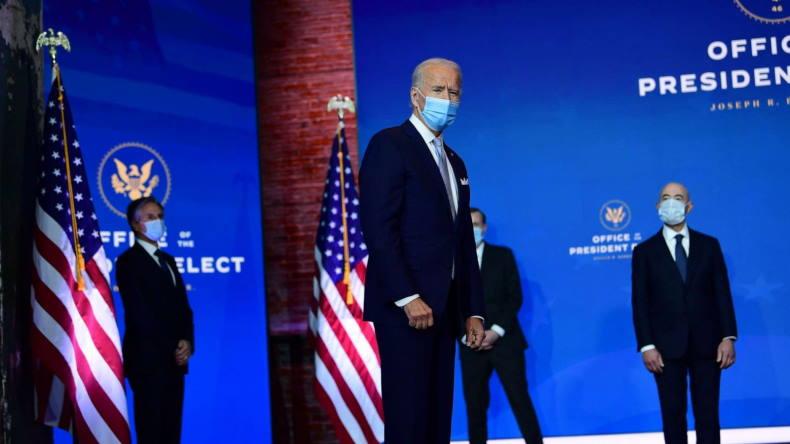 Ошибочная политика Байдена в отношении России