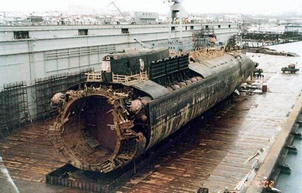 Какие уроки извлекла Россия из самой трагической катастрофы подводного флота