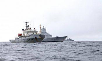 Необходимо возобновить участие России в форумах по безопасности в Арктике
