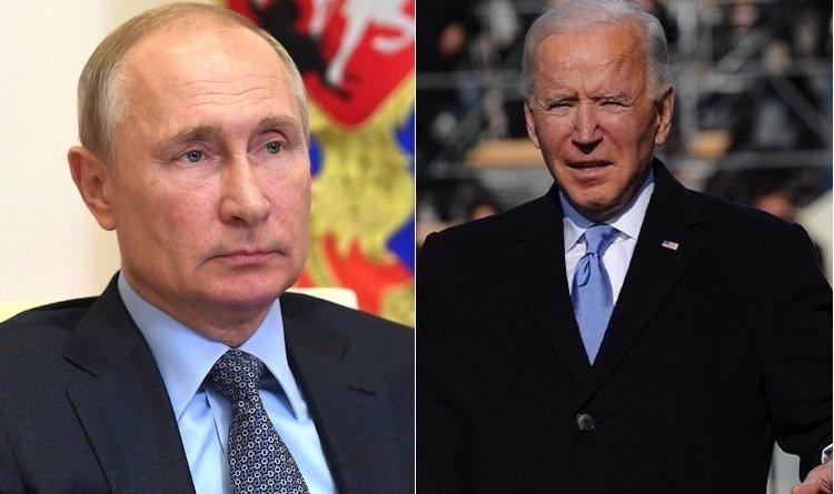 США и Россия должны договориться о новой «перезагрузке»